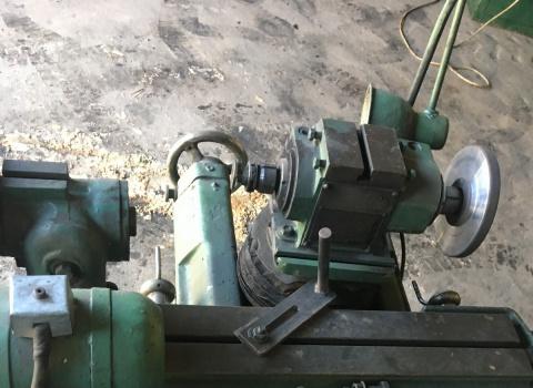 Примеры оборудования