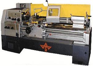 Токарно-винторезный станок 16В20